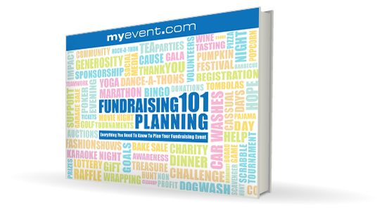 Fundraising website Ebook for Free