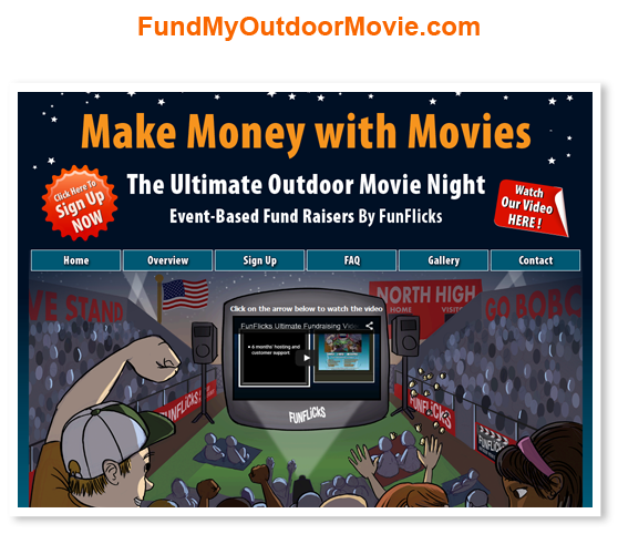 fundmyoutdoormovie.com